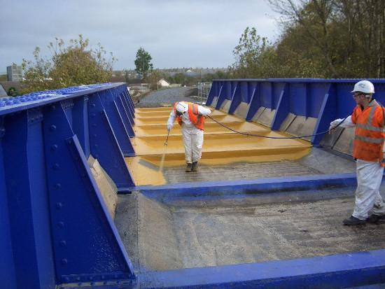 Proctor Waterproofing Stoke On Trent